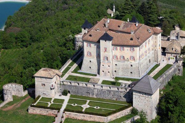 Castel Thun Italy