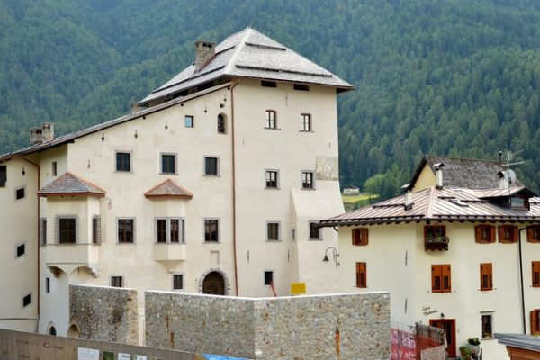 Castel Caldes Italy