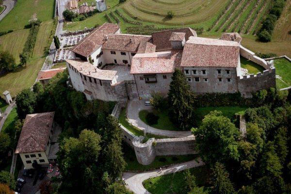 Castello di Stenico Italy